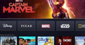 Disney Plus está listo para competirle a Netflix: Mañana se estrena y así se verá la plataforma