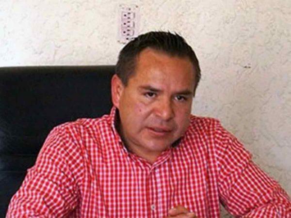 Familia donará órganos del edil de Valle de Chalco