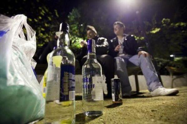 12 años, la edad en la que los jóvenes empiezan a consumir alcohol: CAPA