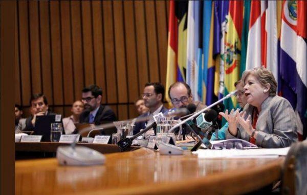 Salario mínimo en México, el más bajo de América Latina: Cepal