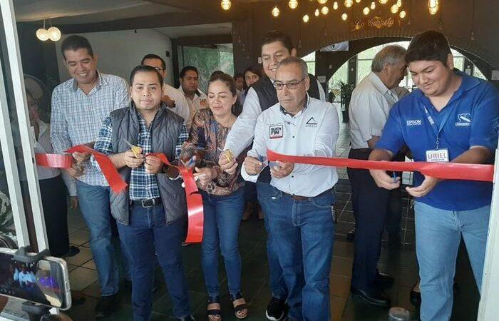Más de 500 comerciantes Tuxtepecanos se suman al buen Fin