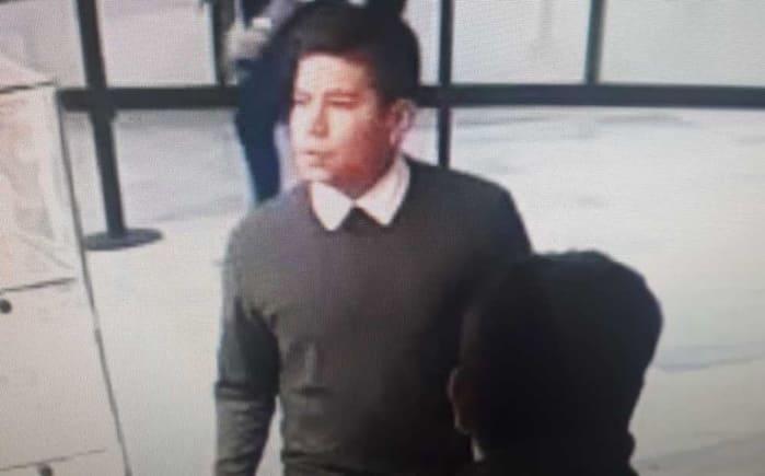 Detienen a presunto involucrado a robo en Casa de Moneda