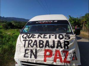 Caravana Juquila (1)