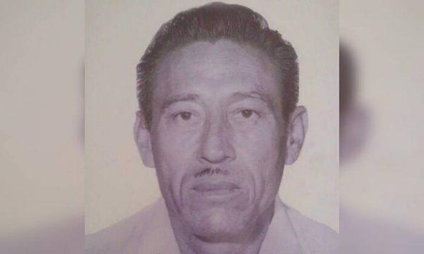 El 27 de noviembre nombrarán a Eddie Van Vollenhoven Hijo predilecto de Tuxtepec