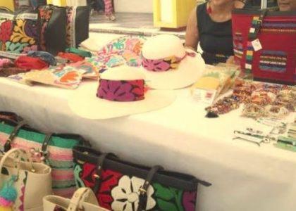 """Preparan 8va edición de """"Expo del Diseñador y Artesano"""" en Tuxtepec"""