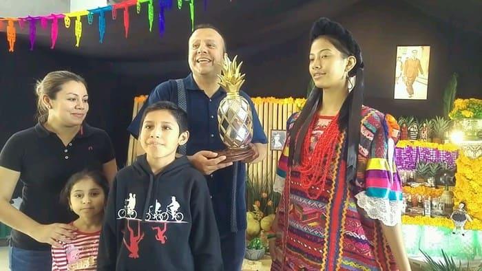 Familia del compositor Samuel Mondragón, sacara a la luz más canciones del Oaxaqueño