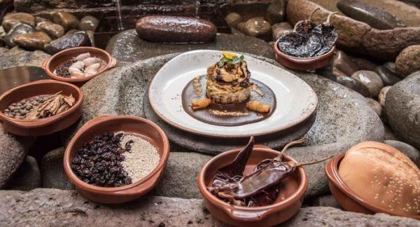 Oaxaca presente en la celebración del Día Nacional de la Gastronomía Mexicana