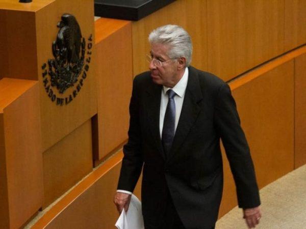 Santiago Nieto revela que se investiga a Ruiz Esparza, extitular de SCT
