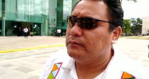 Horacio Sosa, nuevo coordinador de MORENA en Congreso de Oaxaca