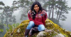 Desaparece la ambientalista Irma Galindo en Oaxaca