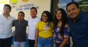 """Jóvenes preparan """"Bazar con causa"""", para ayudar a familias de escasos recursos"""