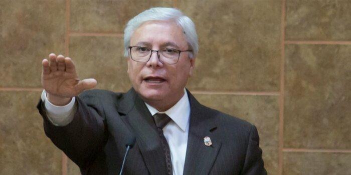 Jaime Bonilla rinde protesta como gobernador de Baja California
