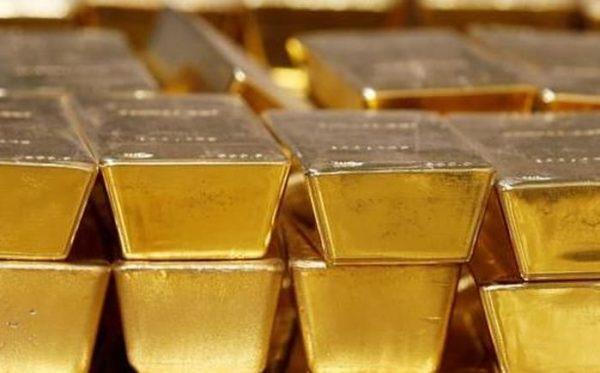 Detienen a mujer por esconder dos kilos de oro en sus zapatos