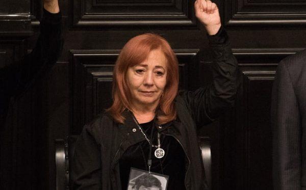 Rosario Piedra Ibarra, la activista que dirigirá la CNDH