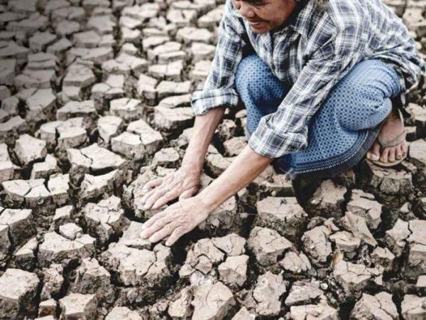 Oaxaca entre las regiones más afectadas por la falta de agua