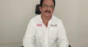 Llaman a Presidentes Municipales de la Cuenca, realizar informes virtuales