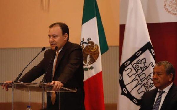 Ya hay detenidos por ataque a familia LeBarón, dice Durazo