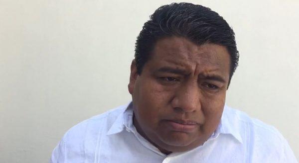 Diputado Ángel Domínguez pide a Murat reestructurar su gabinete