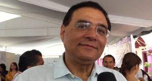 Hace falta una reestructuración en el tema de seguridad: Robles Montoya