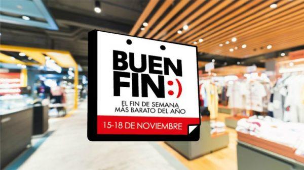 Prevén ventas por 23 mil 900 mdp en El Buen Fin