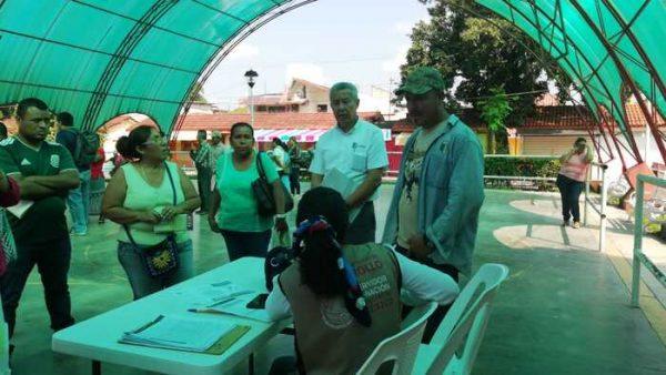 Programas Bienestar integran comités de contraloría social