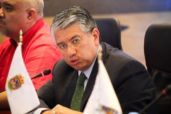 Asume Secretario de Oaxaca Coordinación de Contralores a nivel nacional