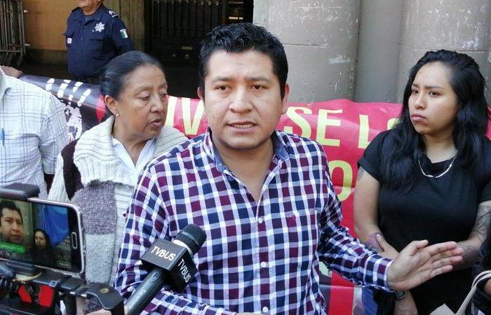 Ante incapacidad de edil de Huautla, habitantes piden su renuncia