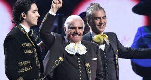 Brillan mexicanos en los Latin Grammy 2019