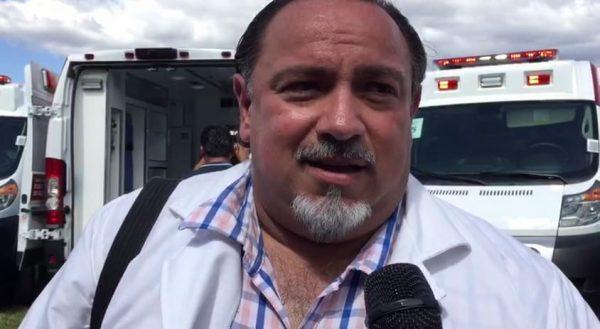 Gobernador de Oaxaca deja entrever la posibilidad de un nuevo hospital en Tuxtepec