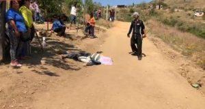 Enfrentamiento en Xoxocotlán deja ya dos muertos