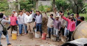 Prevé Gobierno de Valle Nacional, rendir primer informe el 15 de Diciembre