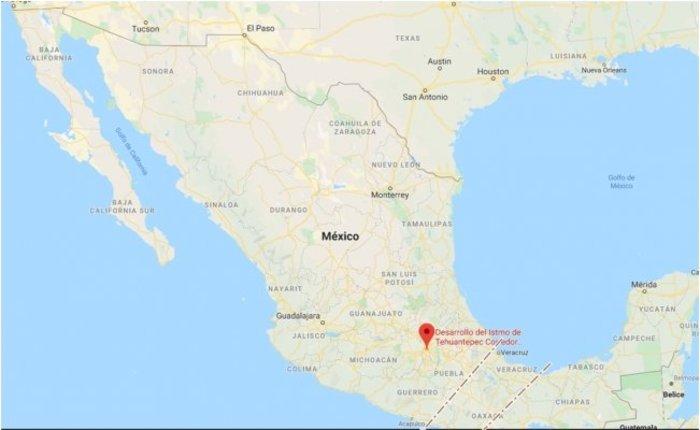 Tren del Istmo de Tehuantepec, listo en primer bimestre de 2021, aseguran