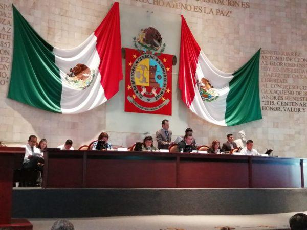 Diputados dictaminan y dan punto final a conflicto electoral en San Dionisio del Mar