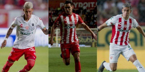 Ellos serían los jugadores que tendría apalabrados Chivas