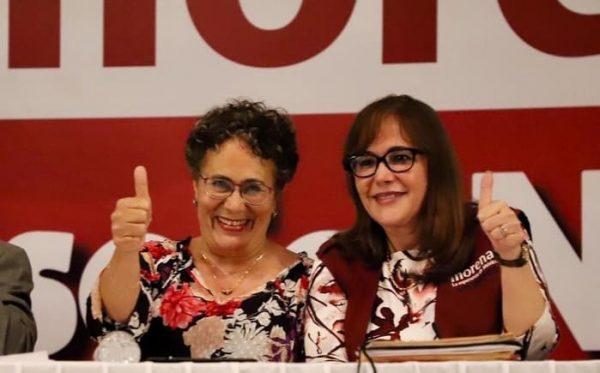 Morena acuerda unidad para Congreso Nacional; será el 30 de noviembre
