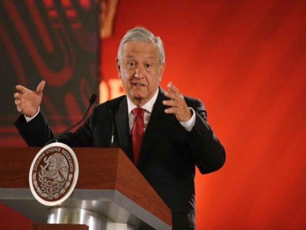 Habrá subasta especial en Los Pinos; recursos serán para Oaxaca