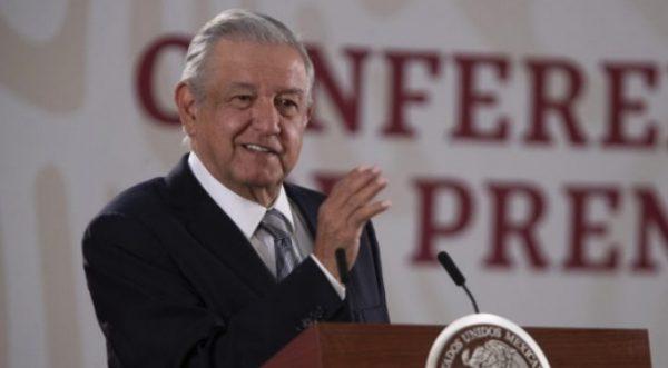 """'No habrá extranjeros armados en México, no hay que temer"""", afirma AMLO"""