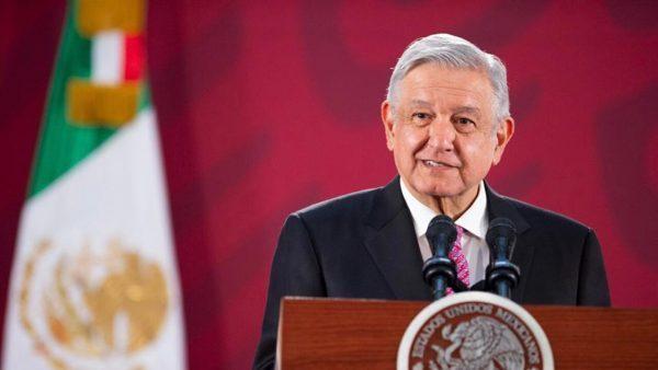 AMLO reprueba discurso crítico de general del Ejército; 'es imprudente', acusa