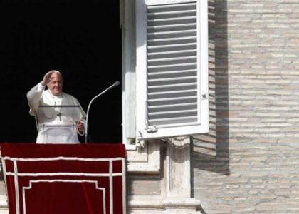 Papa Francisco pide paciencia a bolivianos tras elección