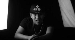 El rapero tuxtepecano Dicoy, estrenó su nuevo video R.I.P. dedicado a los haters