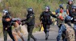 En Bolivia, enfrentamiento entre militares y opositores deja 8 muertos