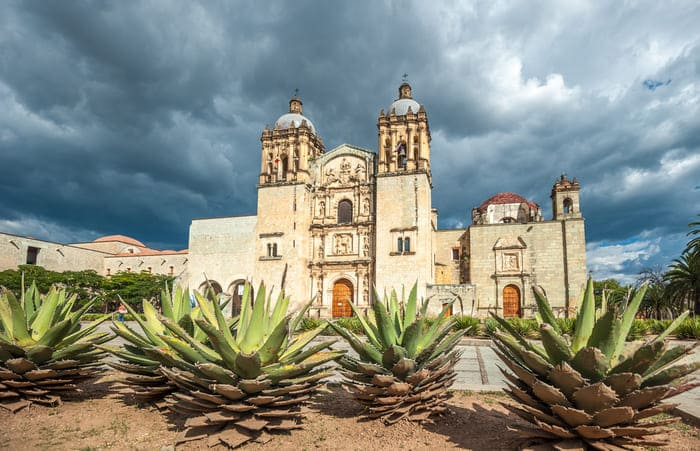 Oaxaca Se Consolida Como El Destino De Moda En M U00e9xico TVBUS
