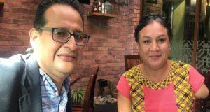 Reconoce SAT a primer transgénero en Oaxaca