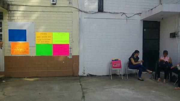 Toman SEDAPA en la Cuenca, exigen salida de Sofia Castro