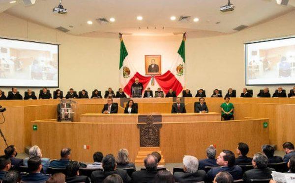 En Oaxaca han destituido a tres jueces por corrupción en 2019