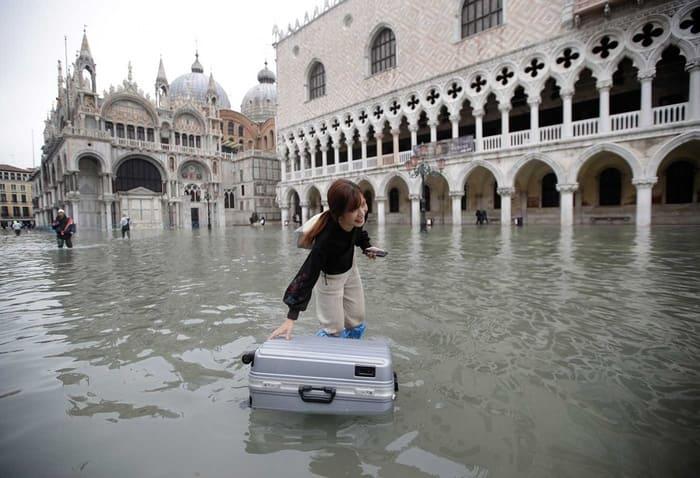 venecia inundación (3)