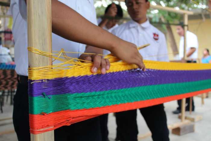 Promoción cultural, una herramienta de transformación social: Alejandro Murat