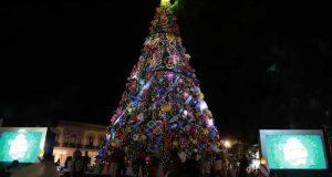 Navidad, símbolo de unidad y fraternidad: AMH