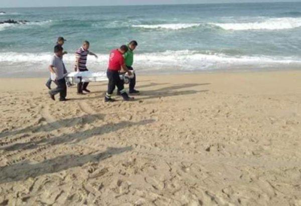 Joven muere ahogado en Puerto Escondido
