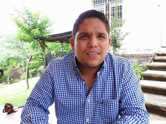 Asesinan al edil de Jalapa de Díaz Arturo García y a su Síndico